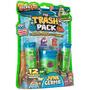 Trash Pack 12 Trashies Con Personajes Original Envío Interio
