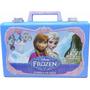 Valija Disney Frozen Fabrica De Bijou Con Dijes Mundo Manias