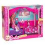 Barbie Dormitorio Original En Caja Muñeca Y Accesorios Lelab