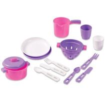 Calesita Kit De Cocina 331