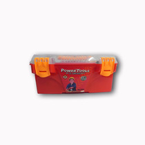 Caja De Herramientas Power Tools 36 Pzas