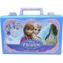 Valija Frozen Fábrica De Dijes Bijou Disney Todoxmia