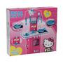 Hello Kitty Mi Primera Cocina C Luz Y Sonido- Giro Didáctico