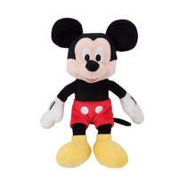 Muñeco De Peluche Mickey Wabro