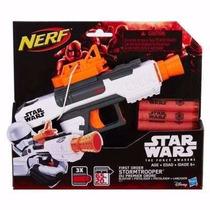 Pistola Nerf Star Wars-hasbro-giro Didactico