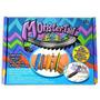 Monster Tail 600 Gomitas 2 Telares Juguetria Palermo Toys