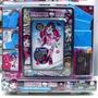 Monster High Tablero De Moda Para Diseñar La Horqueta
