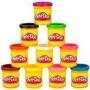 Play-doh Masas Sueltas Por Pote De 141 Gr Hasbro