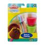Playdoh Chupetines De Chocolate Masa Set Pocket Hasbro 3+