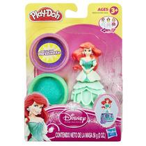 Masa Play-doh Ariel Princesas Disney