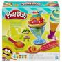 Play-doh Ice Cream Treats +3 Años Zona Devoto