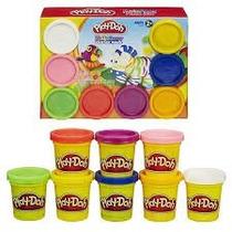 Play Doh Juego Didactico Masas Diy Niños + 2 Años