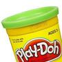 Educando Masa Play-doh Verde 23843 Nene Nena