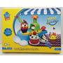Masas El Duende Azul Cupcakes Pasteles Con 4 Potes Zap 6057