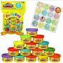 Masas Para Jugar Play Doh. Bolsa Party X15