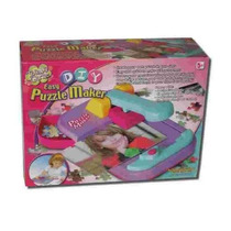 Easy Puzzle Maker