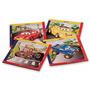 Nochebuena Didacticos Juegos Puzzle Autos Chico X 4 Art.23