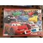 Puzzle 3d Cars2 60 Piezas