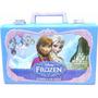 Frozen Valija Fábrica De Dijes Bijou Disney, Villa Urquiza