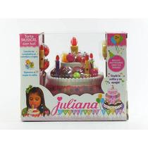 Torta Juliana Chica Original Tv.