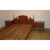 Dormitorio Antiguo