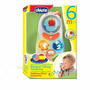 Chicco Telefono Movil Bilingue Celular Electron Children