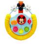 Volante Didactico Musical Con Luz Y Sonido Disney Baby
