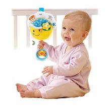 Baby Luna Cunero Musical Para Bebe Con Luces Vtech