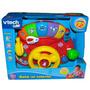 Educando Bebé Al Volante Tablero Interactivo Vtech Vt3463