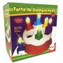 Torta De Cumpleaños Encastre Antex - Jugueteria Aplausos