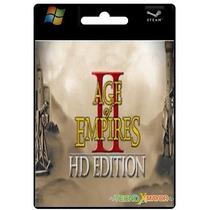 | | Age Of Empire 2 Hd Juego Pc Original | | Microcentro