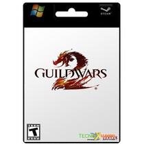 | | Guild Wars 2 Juego Pc Original | |