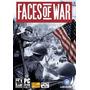 Faces Of War Original Pc Estrategia Segunda Guerra En Dvd