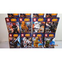 Simil Lego De Star Wars