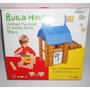 Antiguo Juego De Construcción De Casas Build House