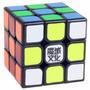 Cubo - Moyu Aolong V2 - Black - Enhanced Edition - Poroto Cu