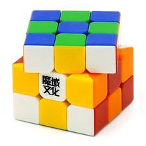 Cubo Rubik - Moyu Weilong Stickerless 3x3x3 - Speed 3x3 Orig