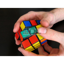 12 Cubos Mágicos - Excelente Y Didáctico Entretenimiento