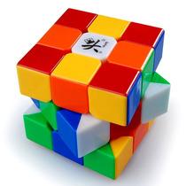 Cubo De Rubik Dayan 5 Zhanchi Colored - Speedcubing