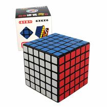 Cubo De Rubik 6x6x6 - Mercado Cubos