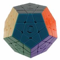 Cubo Mf8 Megaminx Latch. Extra Dificultad - Poroto Cubero