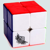 Cubo Rubik - Cyclone Boys 2x2 Stickerless - Speed - Original