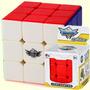 Cubo Rubik - Cyclone Boys Xuan Feng 3x3 - Stickerless - Orig