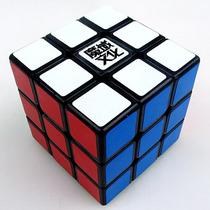 Cubo Rubik - Moyu Weilong Negro 3x3x3 - Speed - 3x3 Original