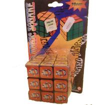 Cube Puzzle Cubo Magico Juego De Habilidad 3x3x3 Infantil