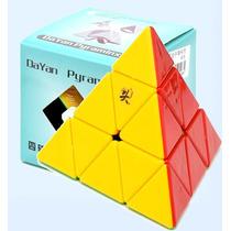 Cubo Rubik Dayan Pyraminx Stickerless - Speed- Orig. En Caja