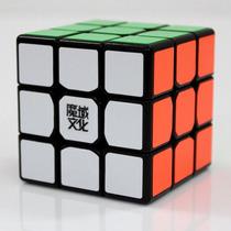 Cubo Rubik Moyu Tanglong - Negro - 3x3x3 - Alta Gama - 3x3