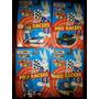 Muñecos Looney Tunes Pro Racers, Nuevo Y Sin Uso, Dec 80/90