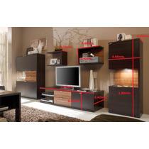 Muebles Modernos - Modular Tv Lcd
