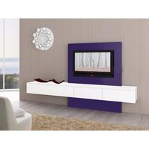 Panel Para Led/lcd / Muebles Modernos